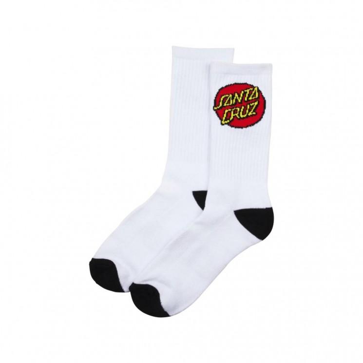 Pack Calcetines Santa Cruz Classic Dot Socks