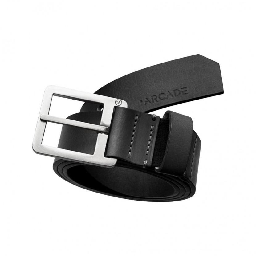 Cinturon Arcade Padre Negro