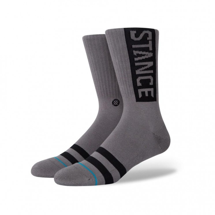 Pack 3 Calcetines Stance Multi
