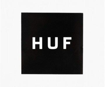 HUF WORLDWIDE